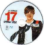 miniatura 17 Otra Vez Disco Por Jezp13 cover bluray