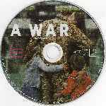 miniatura A War Una Guerra Disco Por B Odo cover bluray