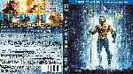 miniatura Aquaman 2018 Pack Por Servidorden cover bluray