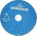 miniatura Aviones 2 Equipo De Rescate Disco 02 Por Antonio1965 cover bluray