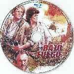miniatura Bajo El Fuego Disco Por Mackintosh cover bluray