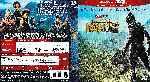 miniatura Black Panther 2018 Pack Por Ironman3 cover bluray