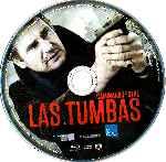 miniatura Caminando Entre Las Tumbas Disco Por Slider11 cover bluray
