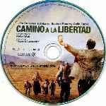 miniatura Camino De La Libertad Disco Por Videoenigma cover bluray