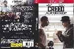 miniatura Creed La Leyenda De Rocky Pack Por Sergysamgar cover bluray