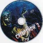 miniatura Creepshow 2 Disco Por Jsambora cover bluray