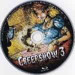 miniatura Creepshow 3 Disco Por Jsambora cover bluray