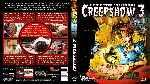miniatura Creepshow 3 Por Frankensteinjr cover bluray