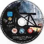 miniatura El Caballero Oscuro Edicion 2 Discos Disco 01 Por Mackintosh cover bluray