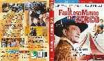 miniatura El Fabuloso Mundo Del Circo Pack Por Frankensteinjr cover bluray