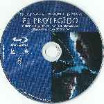 miniatura El Protegido Disco Por Mackintosh cover bluray