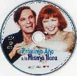 miniatura El Proximo Ano A La Misma Hora Disco Por Frankensteinjr cover bluray