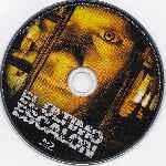 miniatura El Ultimo Escalon Disco Por Jsambora cover bluray