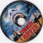 miniatura Experimento Mind Ripper Disco Por Jsambora cover bluray