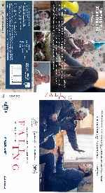 miniatura Falling 2020 Por Songin cover bluray