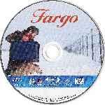 miniatura Fargo 1995 Remasterizada Disco Por Mackintosh cover bluray