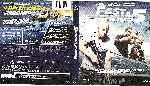 miniatura Fast & Furious 5 Por Delon58 cover bluray