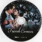 miniatura French Cancan Master Restaurado Disco Por Frankensteinjr cover bluray