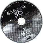miniatura Ga Hoole La Leyenda De Los Guardianes 3d Disco Por Jezp13 cover bluray