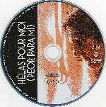 miniatura Godard Vose Helas Pour Moi Disco Por Frankensteinjr cover bluray
