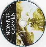 miniatura Godard Vose Nombre Carmen Disco Por Frankensteinjr cover bluray