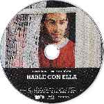 miniatura Hable Con Ella Disco Por Mackintosh cover bluray