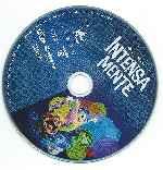 miniatura Intensa Mente Disco Por Antonio1965 cover bluray