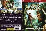 miniatura Jack El Cazagigantes Bryan Singer Pack Alquiler Por Tara15 cover bluray