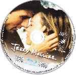 miniatura Jerry Maguire Disco Por Osquitarkid cover bluray