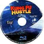 miniatura Kung Fu Sion Disco Por Frances cover bluray