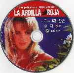 miniatura La Ardilla Roja Disco Por Frankensteinjr cover bluray