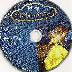 miniatura La Bella Y La Bestia Edicion Diamante Disco 01 Por Da4685 cover bluray