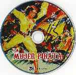 miniatura La Mujer Pirata Disco Por Frankensteinjr cover bluray