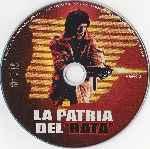 miniatura La Patria Del Rata Disco Por Frankensteinjr cover bluray