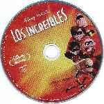 miniatura Los Increibles Disco Region A Por Antonio1965 cover bluray