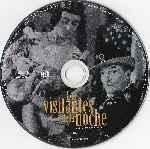 miniatura Los Visitantes De La Noche 1942 Master Restaurado Disco Por Frankensteinjr cover bluray