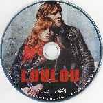 miniatura Loulou Disco Por Frankensteinjr cover bluray