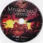 miniatura Messengers 2 Disco Por Jsambora cover bluray