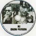 miniatura Mi Idaho Privado Disco Por B Odo cover bluray