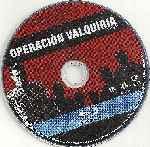 miniatura Operacion Valquiria Disco Por Dariofq cover bluray