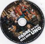 miniatura Padre No Hay Mas Que Uno Disco Por Jsambora cover bluray