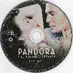 miniatura Pandora Y El Holandes Errante Master Restaurado Disco Por Frankensteinjr cover bluray