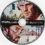 miniatura Papillon 1973 Disco Por B Odo cover bluray