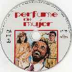 miniatura Perfume De Mujer 1974 Disco Por Frankensteinjr cover bluray