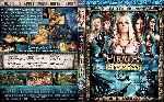 miniatura Pirates 2 Stagnettis Revenge Xxx Por Champi X cover bluray