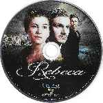 miniatura Rebeca Disco Por Mackintosh cover bluray