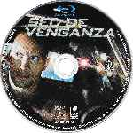 miniatura Sed De Venganza 2010 Disco Por Mackintosh cover bluray