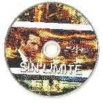 miniatura Sin Limite 2011 Disco Por Anyceciii cover bluray