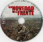 miniatura Sin Novedad En El Frente 1979 Disco Por Frankensteinjr cover bluray
