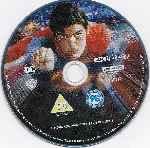 miniatura Superman Disco 4k Por Jsambora cover bluray